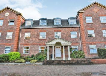 Thumbnail 2 bed flat for sale in 233 London Road, Camberley, Surrey