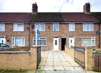 Thumbnail 3 bed terraced house to rent in School Way, Liverpool, Merseyside