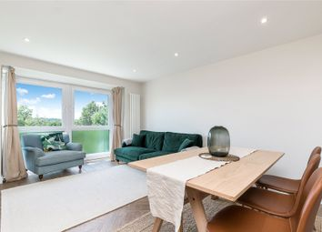 Thumbnail 2 bed flat for sale in Brocklebank Road, London
