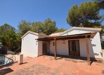 Thumbnail 3 bed villa for sale in Pinar De Campoverde, Valencia, Spain