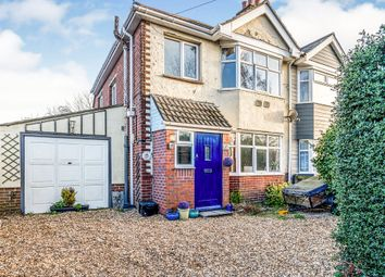 3 bed semi-detached house for sale in Panwell Road, Southampton SO18