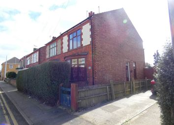 Thumbnail 3 bedroom semi-detached house for sale in Green Lane, Peterborough, Cambridgeshire