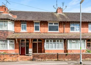 Thumbnail 2 bed flat for sale in Salt Road, Stafford, Staffordshire