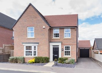 4 bed detached house for sale in Chippenham Close, Wellingborough NN8
