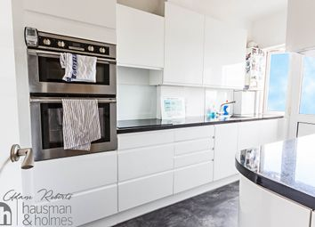 Thumbnail 3 bed flat to rent in Alba Gardens, London