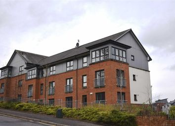 Thumbnail 2 bed flat for sale in Flat 1/1, 2, Kincaid Court, Greenock, Renfrewshire