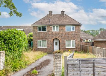 Thumbnail 2 bed detached house for sale in Station Road, Crawley Down, West Sussex