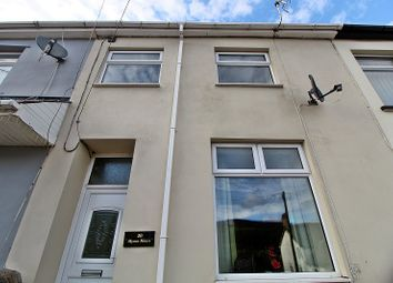 Thumbnail 3 bed terraced house for sale in Evans Terrace, Blaenclydach, Tonypandy, Rhondda, Cynon, Taff.