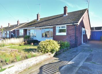 Thumbnail 2 bed semi-detached bungalow for sale in Baldock Drive, King's Lynn