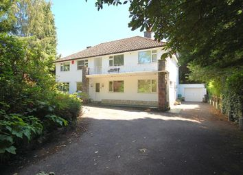 Thumbnail 3 bedroom flat for sale in Talbot Woods, Bournemouth, Dorset
