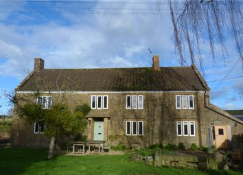 Thumbnail 4 bed detached house to rent in Yeabridge, South Petherton, Somerset