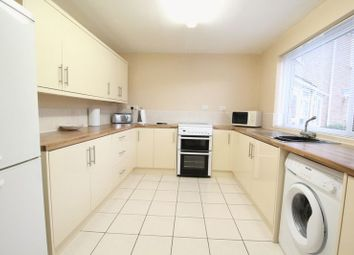 Thumbnail 2 bed terraced house for sale in Eyemouth Court, South Shields