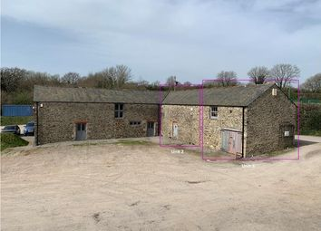 Thumbnail Industrial to let in Unit 3 Lower Langage Farm, Holland Road, Plympton, Devon