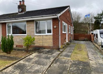 Thumbnail 2 bed semi-detached bungalow for sale in Royshaw Avenue, Blackburn