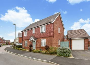 3 bed detached house for sale in Olympic Park Road, Andover SP11