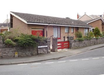 Thumbnail 3 bed bungalow for sale in Cliff Gardens, Old Colwyn, Colwyn Bay, Conwy