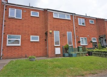 Thumbnail 1 bed flat for sale in Trevino Court, Stockton-On-Tees