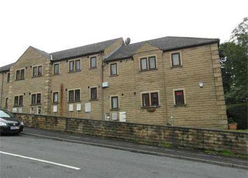 Thumbnail 1 bedroom flat to rent in Oakland Court, Batley