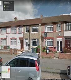 Thumbnail 4 bedroom terraced house to rent in Victoria Road, Dagenham