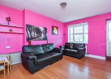 Thumbnail 3 bed flat for sale in Glebe Court, London Road, Mitcham, Surrey