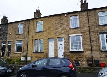 Thumbnail 2 bed terraced house for sale in Ashgrove, Apperley Bridge, Bradford