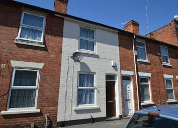 Thumbnail 3 bed terraced house to rent in Isandula Road, Nottingham