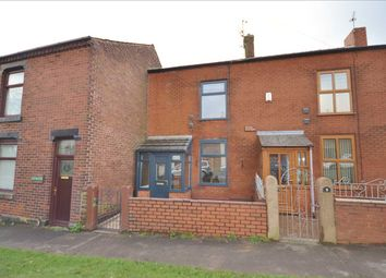 2 bed terraced house for sale in Blackburn Brow, Chorley PR6