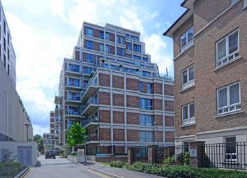 Thumbnail 2 bed flat to rent in Admiralty Building, Kingston