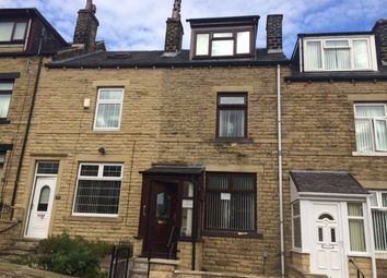 Thumbnail 4 bed terraced house to rent in Durham Road, Bradford 8, West Yorkshire