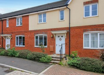 Thumbnail 2 bed terraced house for sale in Elizabethan Way, Teignmouth
