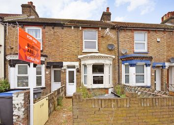 3 bed terraced house for sale in Coombe Valley Road, Dover CT17