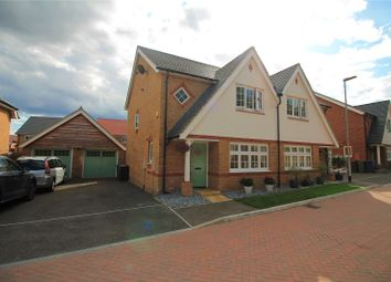Thumbnail 3 bed semi-detached house for sale in Quadrille Avenue, Sittingbourne