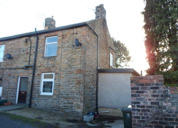 Thumbnail 2 bed terraced house for sale in Hawthorn Terrace, Redburn, Hexham