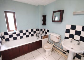 Thumbnail 2 bedroom flat for sale in Crawley Court, West Street, Gravesend, Kent
