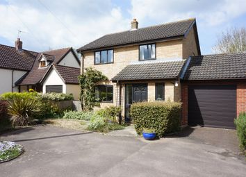 Thumbnail 3 bed link-detached house for sale in New Street, Fressingfield, Eye