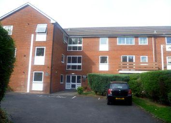 Thumbnail 2 bed flat to rent in Mistral Court, Ellesmere Park, Manchester