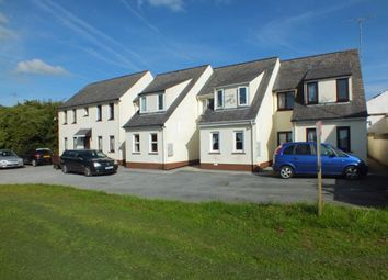 Thumbnail 2 bed flat to rent in Greenacre Court, Kilgetty, Pembrokeshire