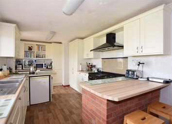 Thumbnail 4 bed detached bungalow for sale in Nats Lane, Brook, Ashford, Kent