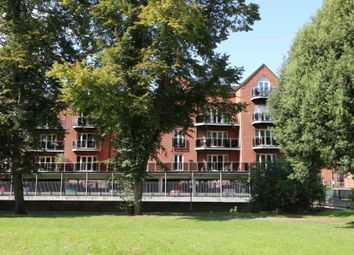 Thumbnail 1 bed flat for sale in Welham Street, Grantham
