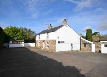 Thumbnail 3 bed detached house for sale in United Road, Carharrack, Redruth, Cornwall