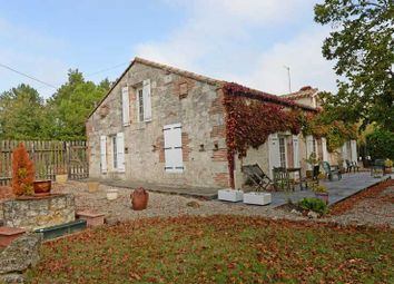 Thumbnail 4 bed property for sale in Castelsagrat, Tarn-Et-Garonne, 82400, France
