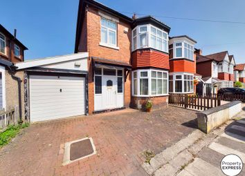 Thumbnail 3 bed semi-detached house for sale in Grantham Road, Norton, Stockton-On-Tees
