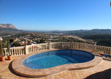 Thumbnail 2 bed villa for sale in Pedreguer, Costa Blanca, Spain