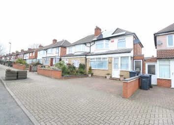 Thumbnail 3 bed semi-detached house for sale in Mervyn Road, Handsworth