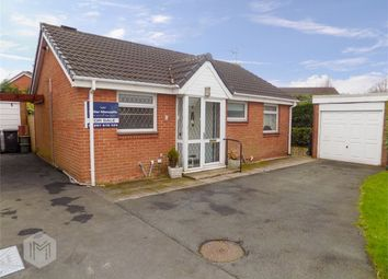 Thumbnail 2 bedroom detached bungalow for sale in New Pastures, Lostock Hall, Preston, Lancashire