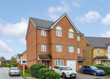 4 bed semi-detached house for sale in Blanchland Circle, Monkston, Milton Keynes, Bucks MK10