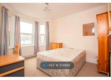 Thumbnail 4 bed flat to rent in Winton, Bournemouth