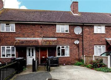 Thumbnail 3 bed terraced house for sale in Edgar Road, Canterbury