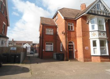 Thumbnail 1 bed flat to rent in Algitha Road, Skegness