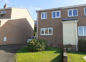 Thumbnail 2 bed property to rent in Eastern Avenue, Bolsover, Chesterfield
